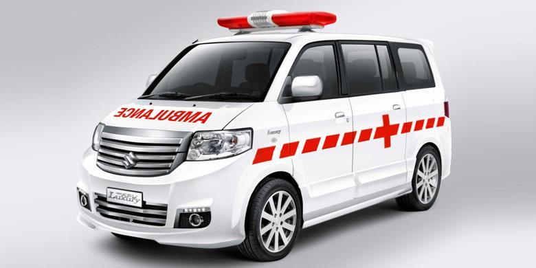 Dinkes Lampung Barat Tambah 10 Ambulans
