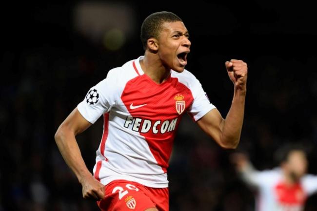 Pelatih Monaco Pastikan Mbappe Tetap Bertahan