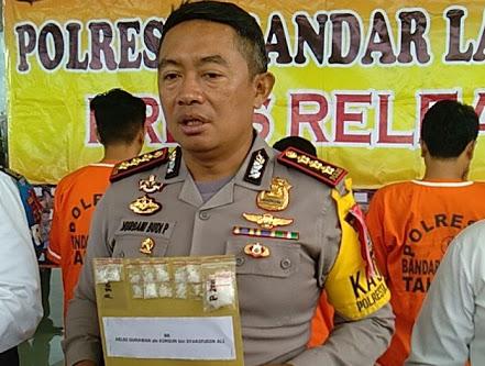 Tempat Hiburan di Bandar Lampung Diminta Tutup Selama Ramadan