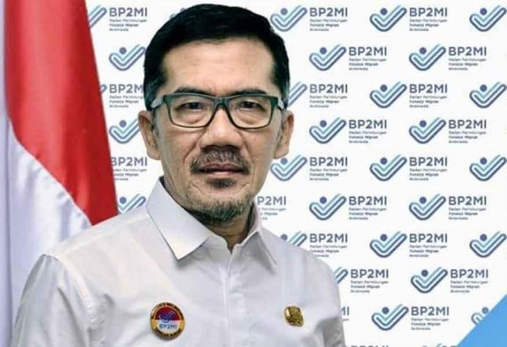 3.144 Pekerja Migran Habis Kontrak Bersiap Pulang ke Lampung