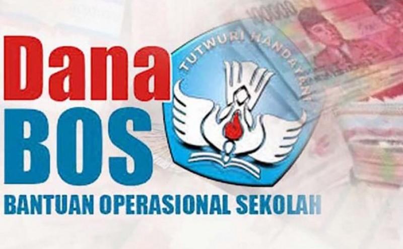 3.691 Sekolah di Lampung Terima BOS Tahap II