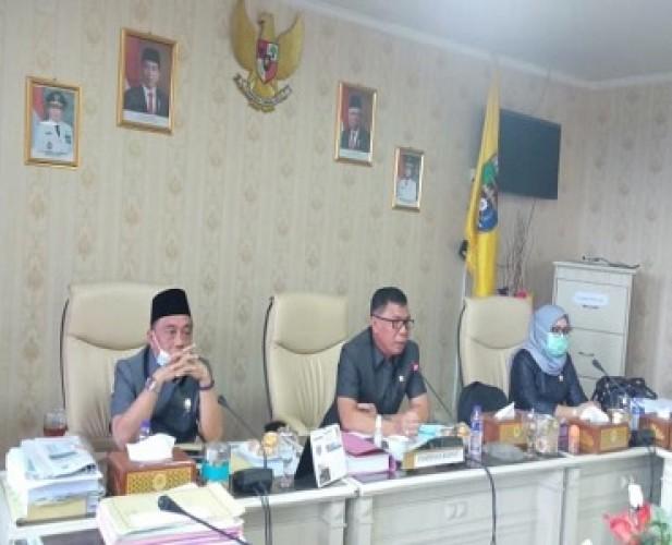 3 Anggota Maju Pilkada, Golkar Ubah Komposisi Fraksi DPRD Lampung