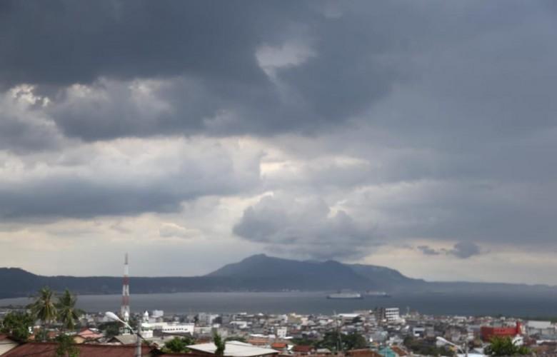 Tiga Hari ke Depan Wilayah Lampung Bersiap Diguyur Hujan Lebat