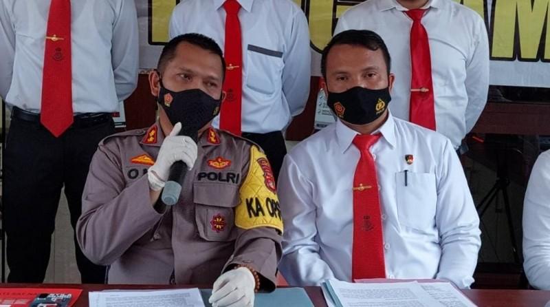 3 Orang Jadi Tersangka Kerumunan Organ Tunggal, Ketua Pemuda Diburu