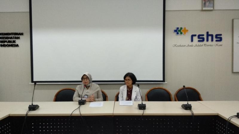 3 Pasien Diduga Terjangkit Korona di Bandung Diisolasi