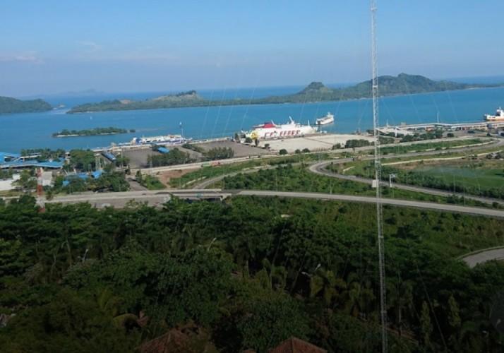 3 Perusahaan Nasional Jajaki Peluang Investasi di Bakauheni Harbour City