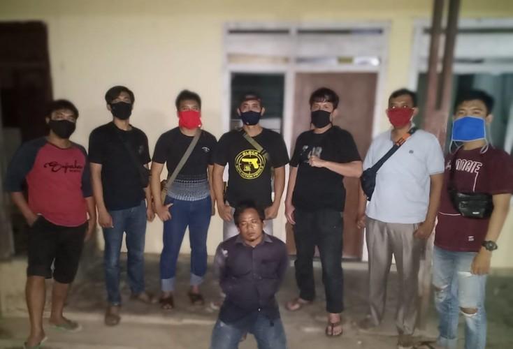 3 Tahun Buron, Begal di Perkebunan PT SIL Ditangkap