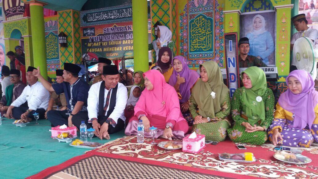 Rajin Ronda, Mamah Dedeh Sebut Mustafa Mirip Umar bin Khatab