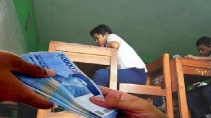 Wali Murid Keluhkan Iuran Sekolah