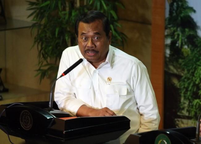 Jaksa Agung Sepakat Tunda Kasus Korupsi Peserta Pilkada