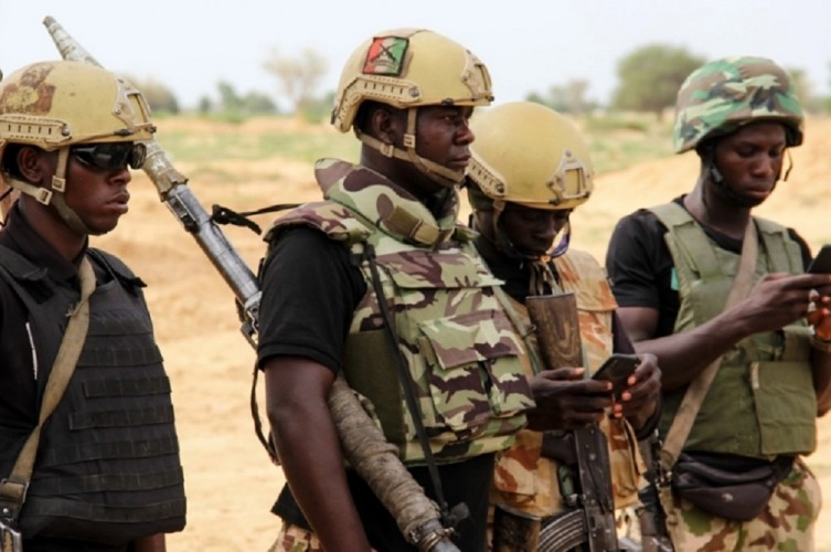 33 Militan Boko Haram Tewas dalam Pertempuran dengan Pasukan Nigeria