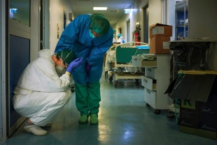 342 Tenaga Medis Indonesia Meninggal Terinfeksi Covid-19