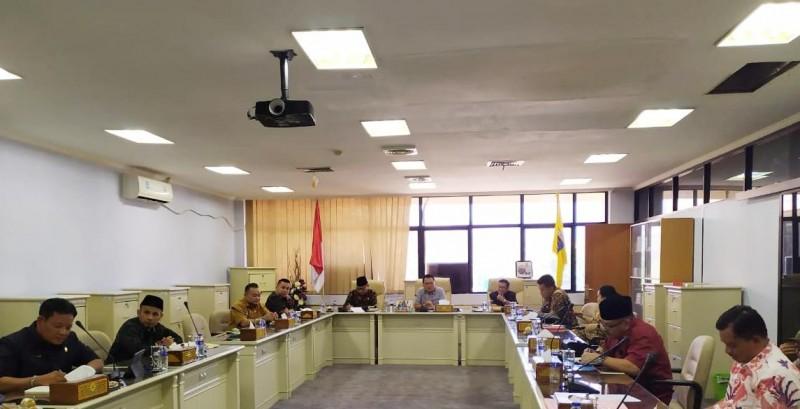 349 Pegawai Kontrak Pemprov Lampung Dirumahkan