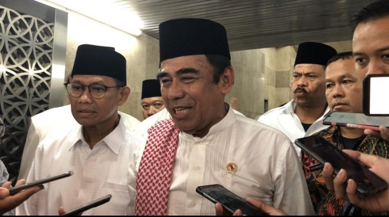 359 Calon Haji Tarik Biaya Pelunasan