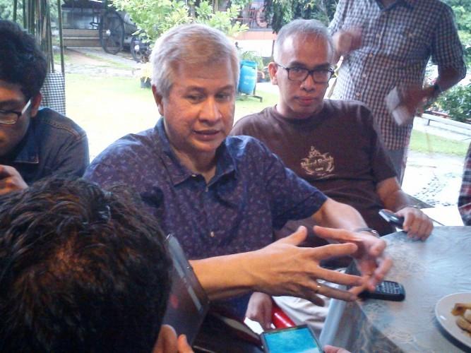 37 Nasabah Bank Mandiri belum Kembalikan 'Rezeki Nomplok'
