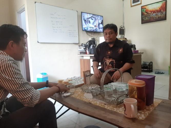 378 PPS Bandar Lampung Dilantik 22 Maret