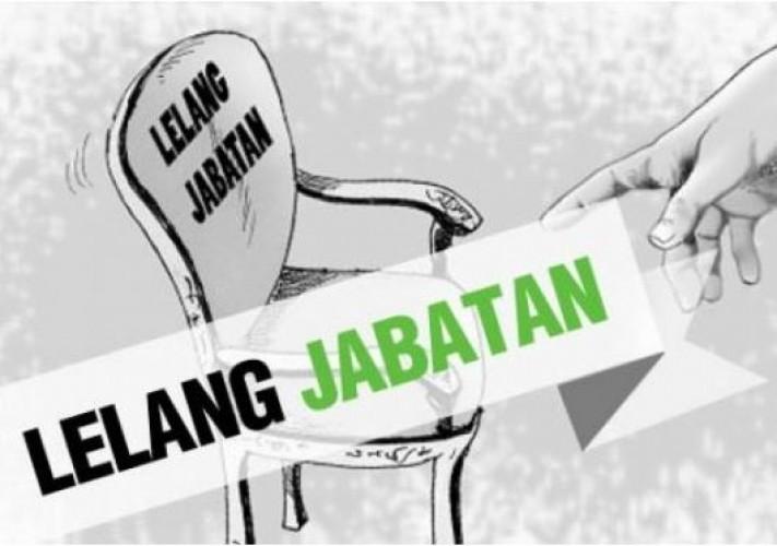 38 Nama Lolos Seleksi Berkas Lelang Jabatan Pemkab Lamtim