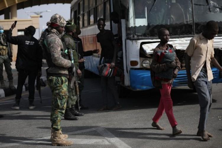 39 Siswa di Nigeria Diculik Kelompok Bersenjata