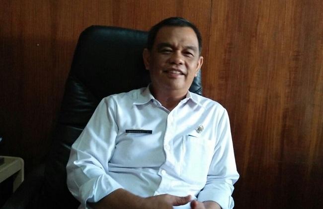 Pupuk Organik Minim Peminat di Lampung Barat