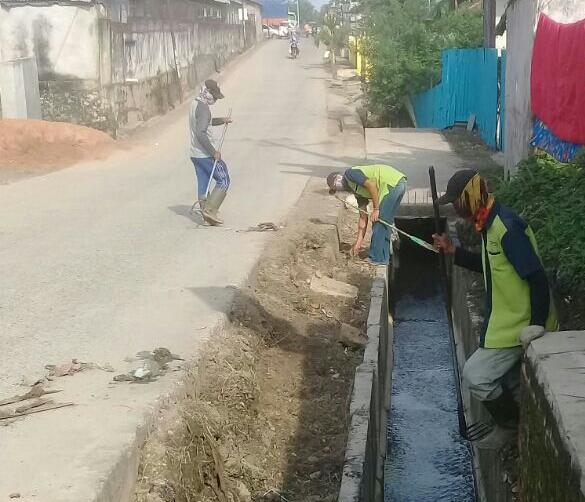 Lampung Tengah Targetkan Raih Penghargaan Adipura 2018