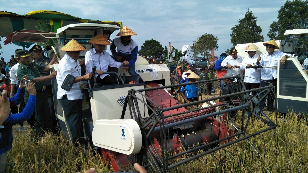 Sekjen Kemendes Minta Dana Desa Dimanfaatkan Optimal buat Masyarakat