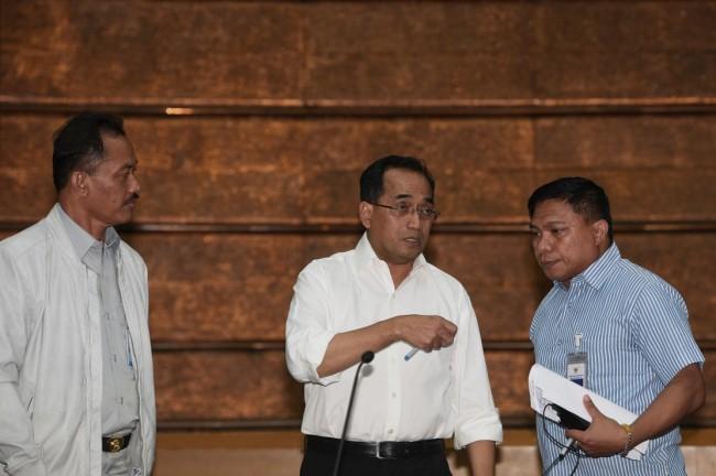 Revisi Peraturan Taksi Online Sudah 90 Persen