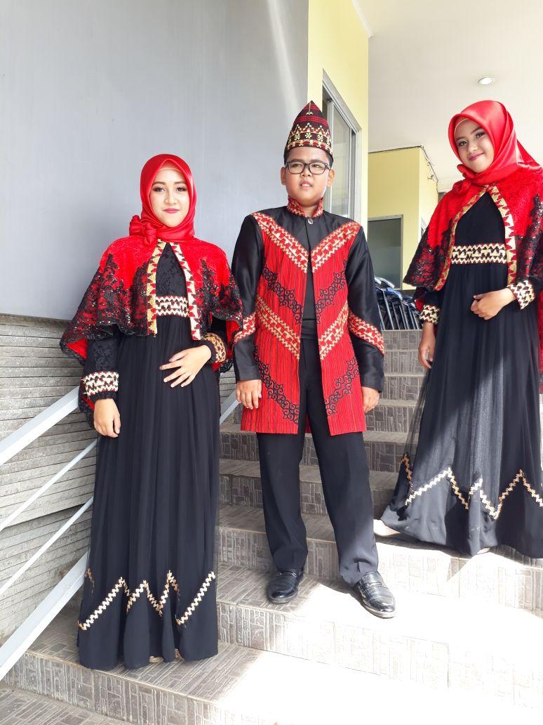 Bawakan Lagu Lampung, Trio Ini Menjadi Juara