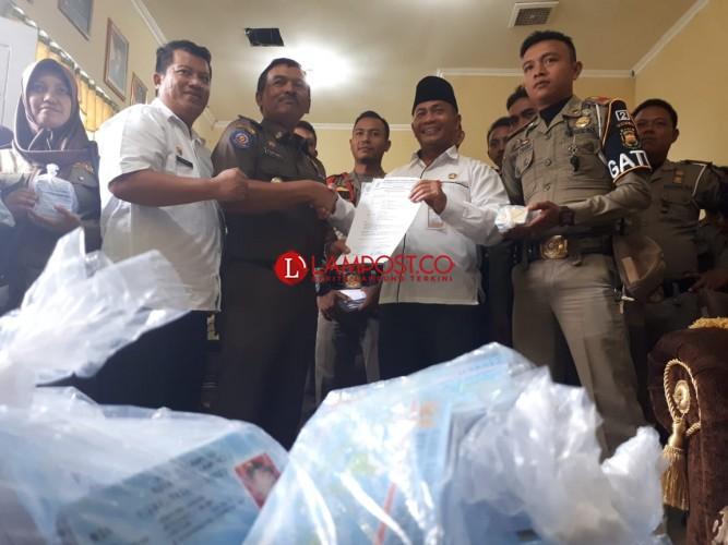 4.692 KTP-El Siap Dibagikan kepada Masyarakat Bandar Lampung