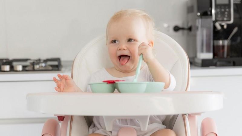 4 Isyarat Bayi Merasa Kekenyangan