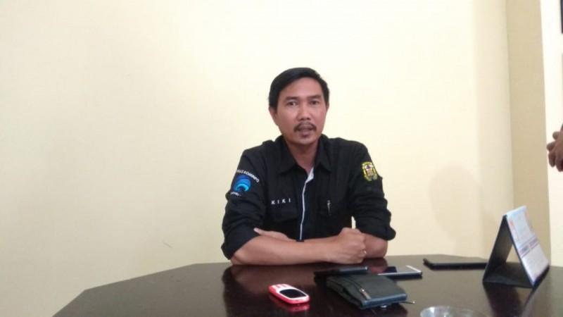 4 Kecamatan Bandar Lampung Disemprot Disinfektan