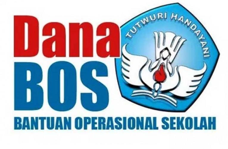 4 SMKS di Lampung Terima Penyaluran BOS Tahap Pertama