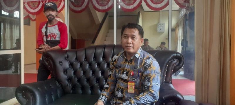 40 Warga Lampung Utara Jalani Tes Swab