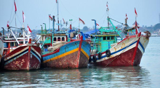 Kapasitas Mesin Kapal Nelayan di Lampung Timur Dicek Ulang