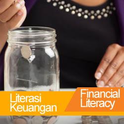 Pelajar Didorong Melek Literasi Keuangan