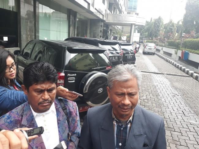 Tak Terima Dicopot, Rektor UNJ Laporkan Menristek ke Polisi