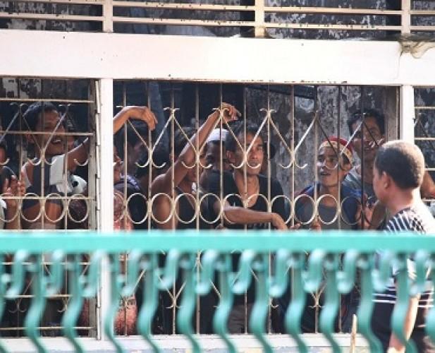 41 Bandar Narkoba Dipindah ke Lapas Nusakambangan