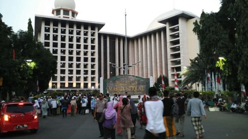 41 Tahun Patriotisme Istiqlal