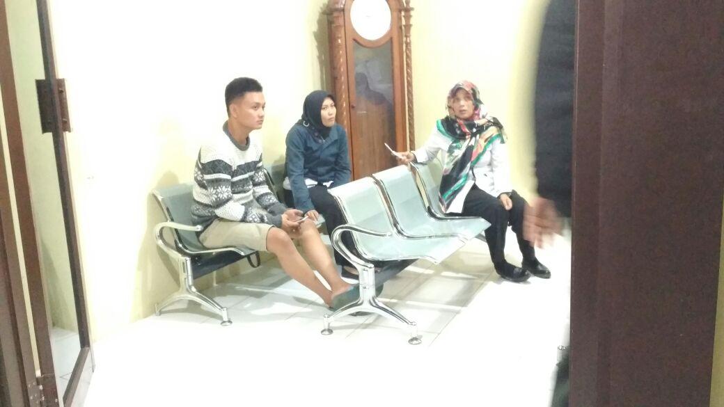 Pulang Mendampingi Siswa Lomba Debat, Guru SMAN 10 Bandar Lampung Dijambret