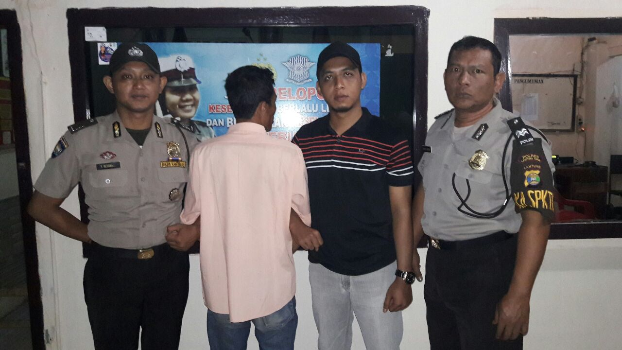 Pencuri Sarang Walet Dibekuk Tim Tekab 308 Polsek Batanghari