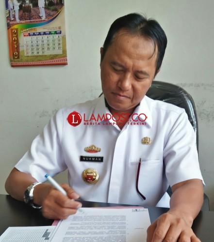 42 Pelamar CPNS Lampung Barat Ajukan Sanggahan