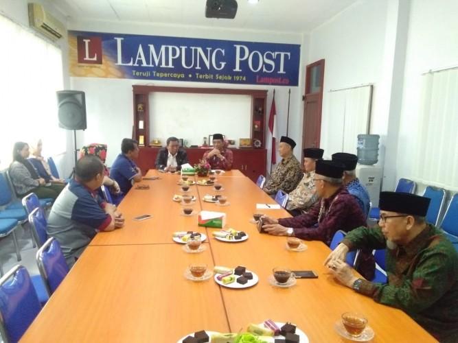 Muhammadiyah Gelar Muktamar Ke-48 di Solo