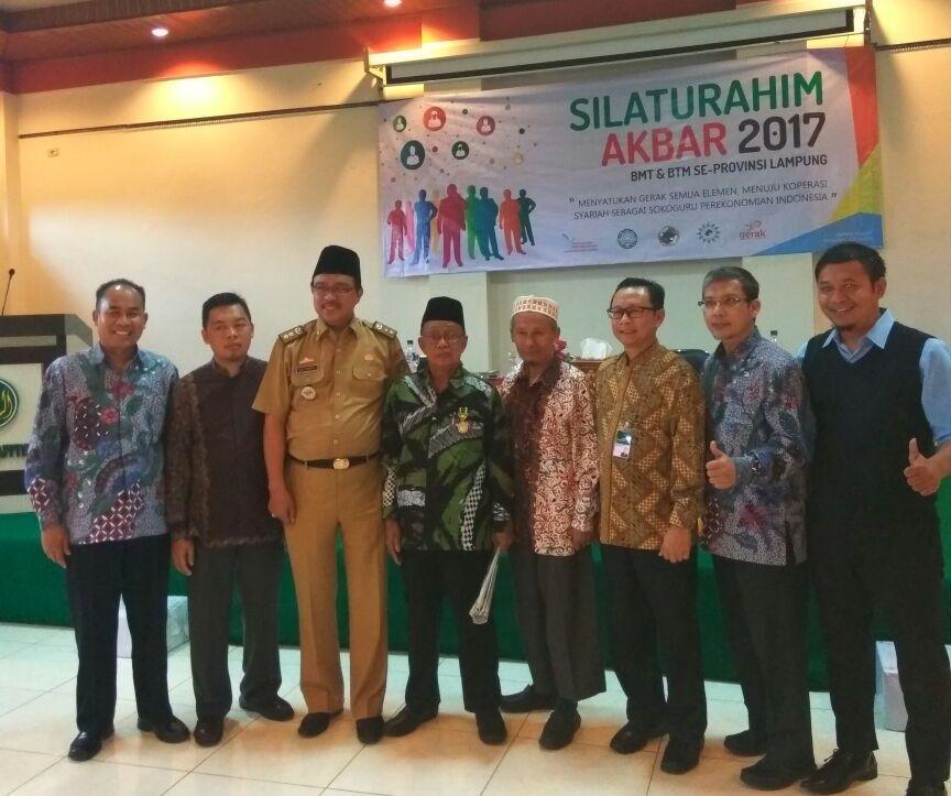 Koperasi Syariah di Lampung Berkomitmen Sejahteraan Anggota