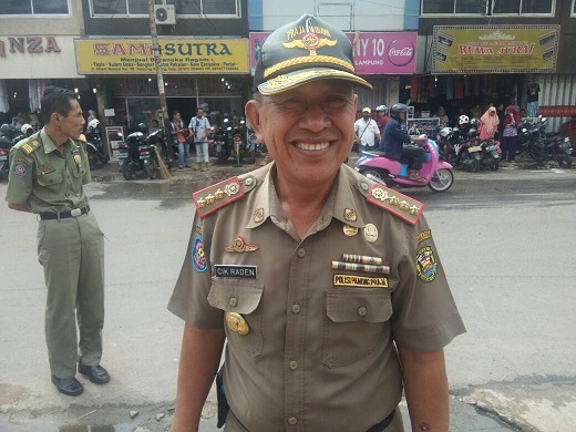 Pol PP-Dinsos Bandar Lampung segera Tertibkan dan Berdayakan PSK