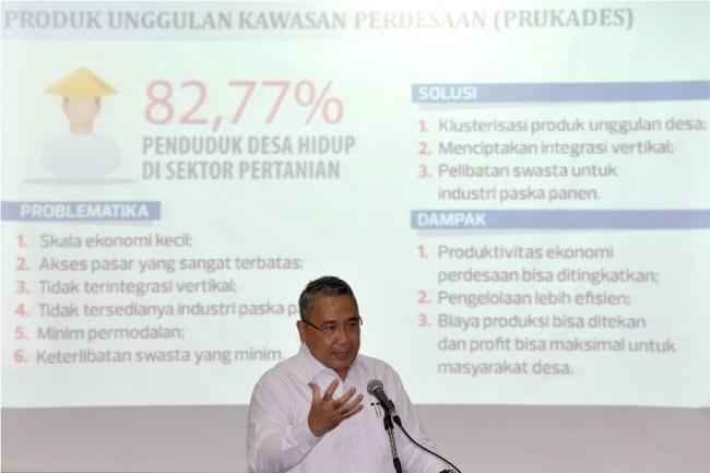 Saatnya Indonesia Kembangkan Model Transmigrasi 'Zaman Now'