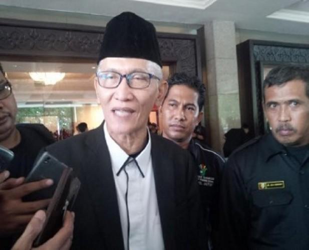 45 Tahun MUI 'Menjahit Seragam' Muslim Indonesia