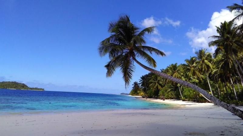 45 Turis Asing Terjebak di Pulau Mentawai