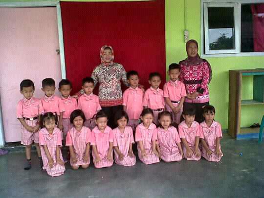 Mendidik Anak Cerdas dan Berbudi Luhur