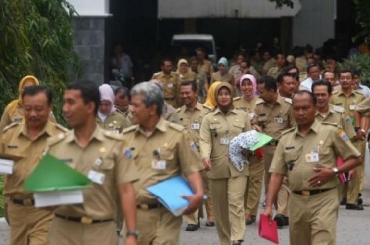 484 Pegawai Non-ASN Dipecat karena Langgar Larangan Mudik