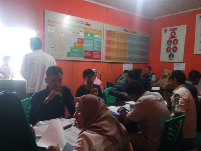 491 Orang Sudah Mendaftar PPS di Pesisir Barat