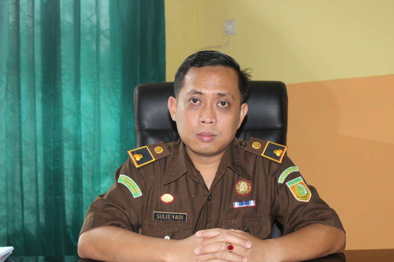 Kacabjari Krui Pindah Tugas ke Bandar Lampung